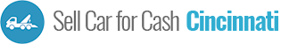 Sell Car For Cash Cincinnati Logo